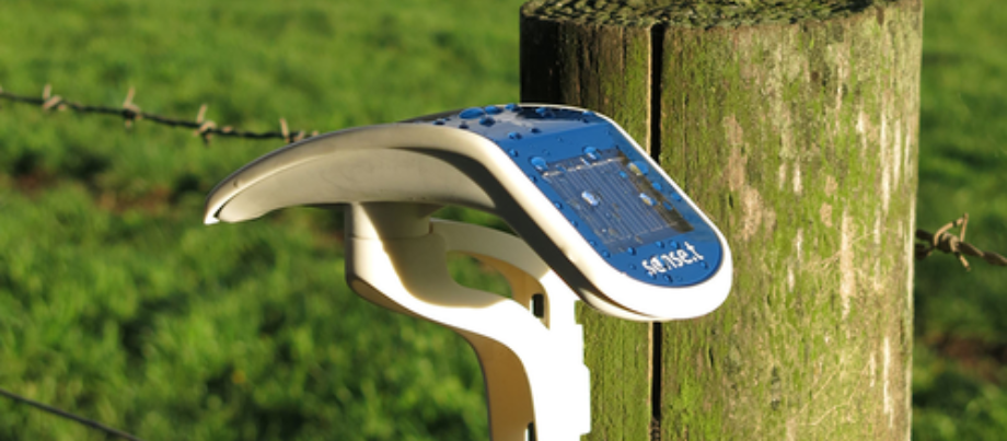 Next generation of sensing for agriculture